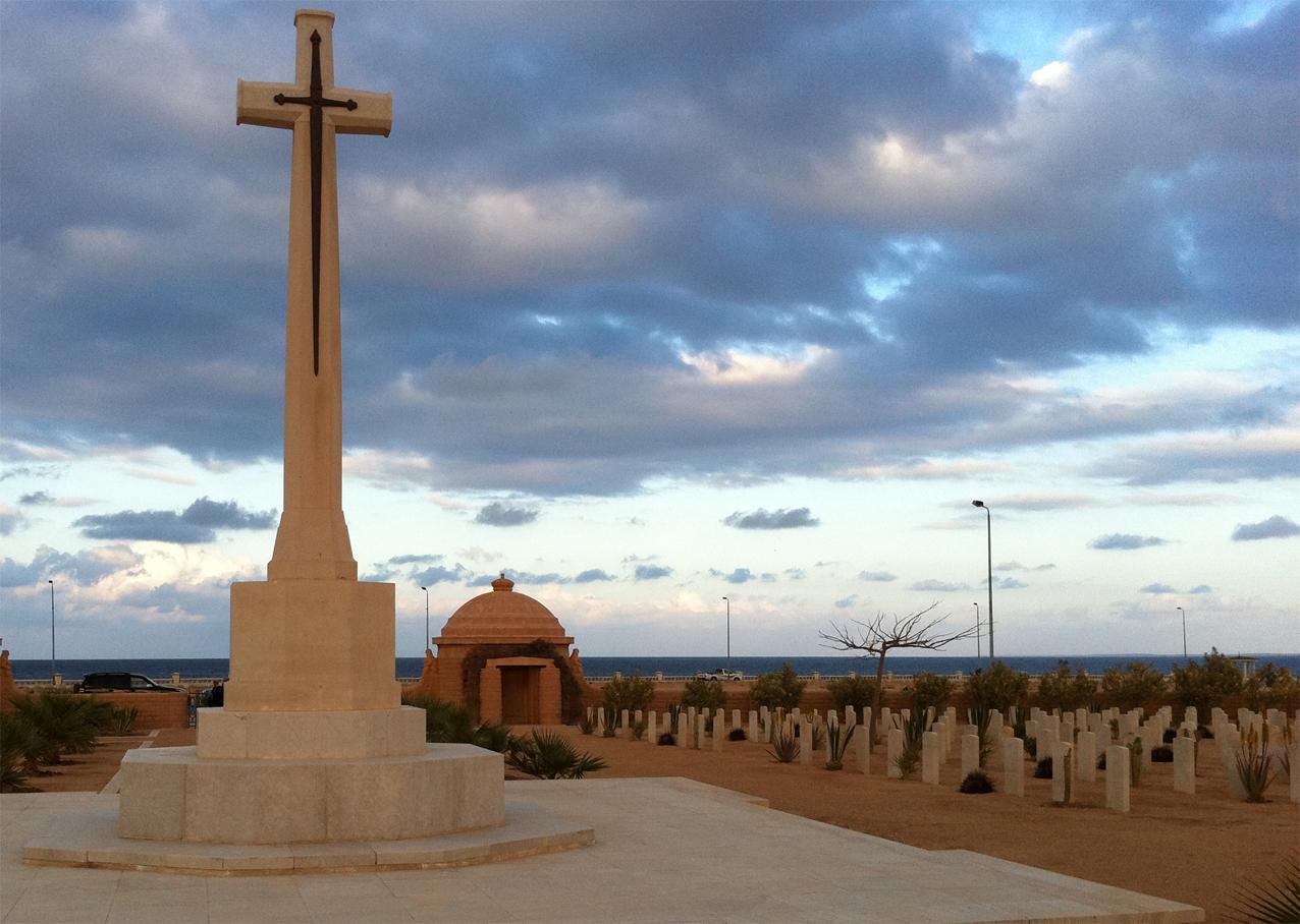 Salloum_Friedhof